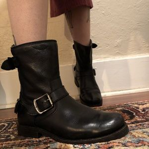 """Veronica"" FRYE Boots"